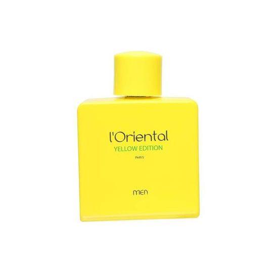 Perfume Estelle Ewen LOriental Yellow Edition EDT 100ML