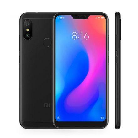 Smartphone Xiaomi Mi A2 Lite Dual Global 64GB 4GB Preto