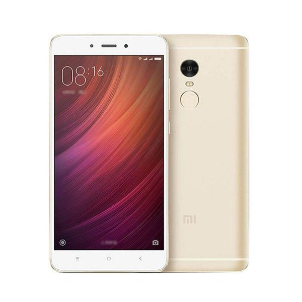 Smartphone Xiaomi Redmi Note 4 32GB 3GB Ram Dual 4G Dourado