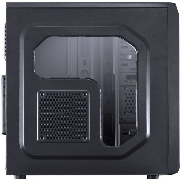 Computador Gamer Intel I3 7100 3.9ghz 7a Ger Mem 4gb HD500gb