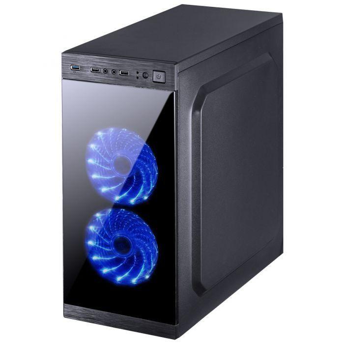 Computador Gamer Mvx5 Intel I5 7400 7Ger  8gb HD 1TB