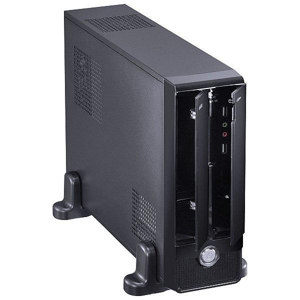 Computador Lithium Intel I5 7400 3.0ghz 7 Ger 4gb HD 500gb