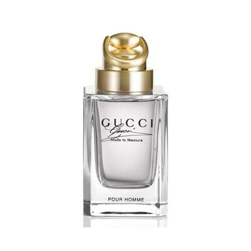 Perfume Gucci Made To Measure EDT 90ML