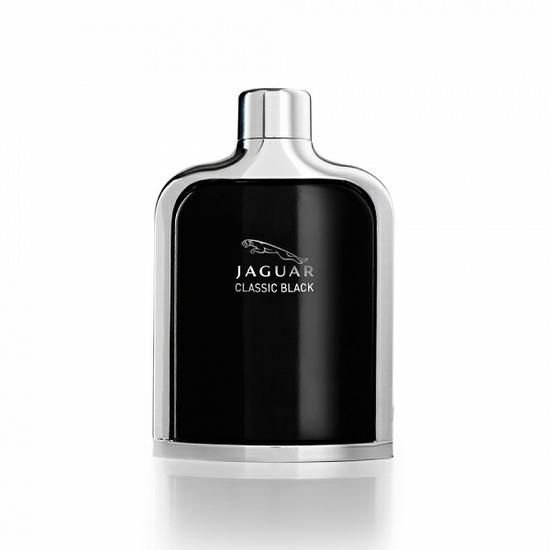 Perfume Jaguar Classic Black EDT 100ML