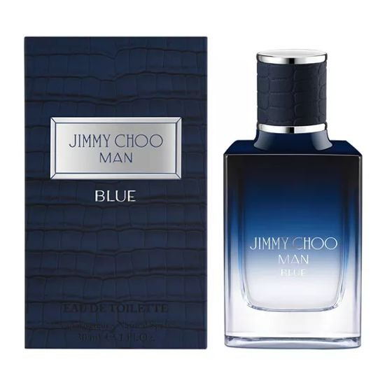 Perfume Jimmy Choo Man Blue EDT 30ML