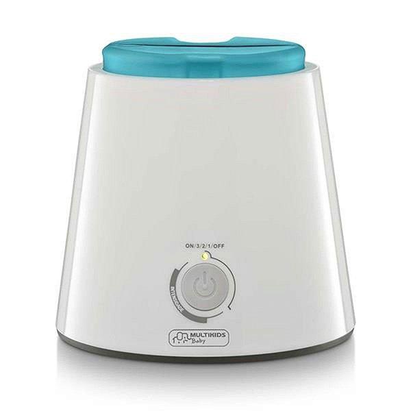 Umidificador e aromatizador 1,6L mk baby HC087 bivolt