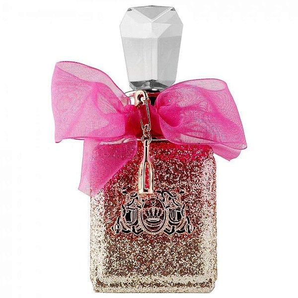 Perfume Juicy Couture Viva La Juicy Rose Edp F 30ML