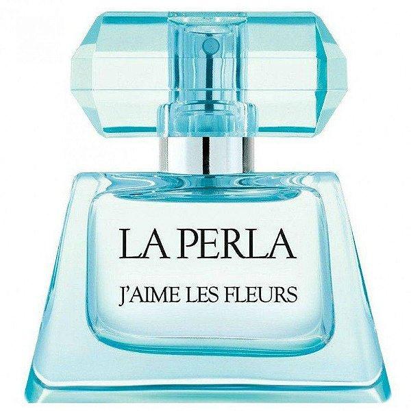 Perfume La Perla Les Fleurs EDT F 30ML