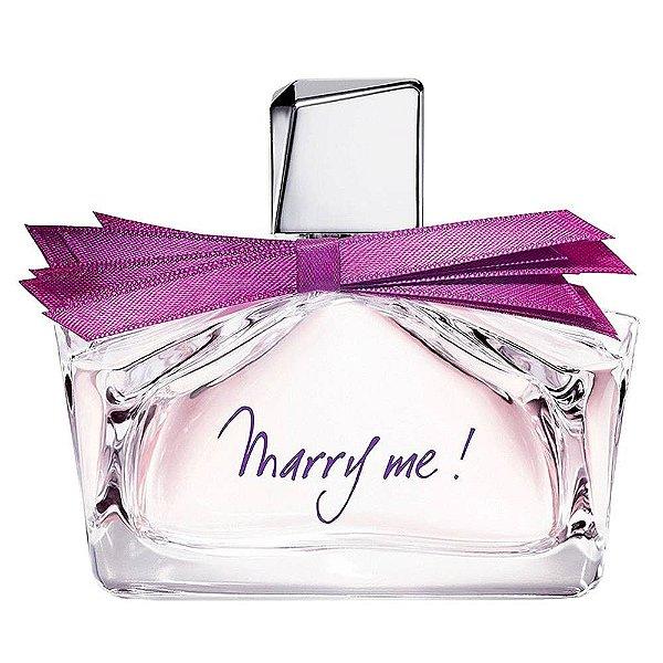 Perfume Lanvin Marry Me EDP F 50ML