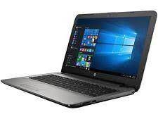"Notebook HP 15-AY122CL 2.7GHZ 12GB 1TB 15.6"" Touch Inglês"