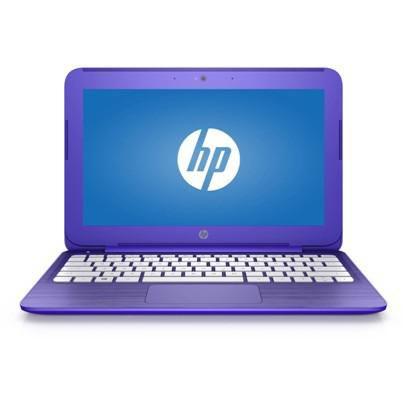 "Notebook HP 14-AX020WM 1.6GHZ 4GB 32GB 14"" Ingles Lilas"