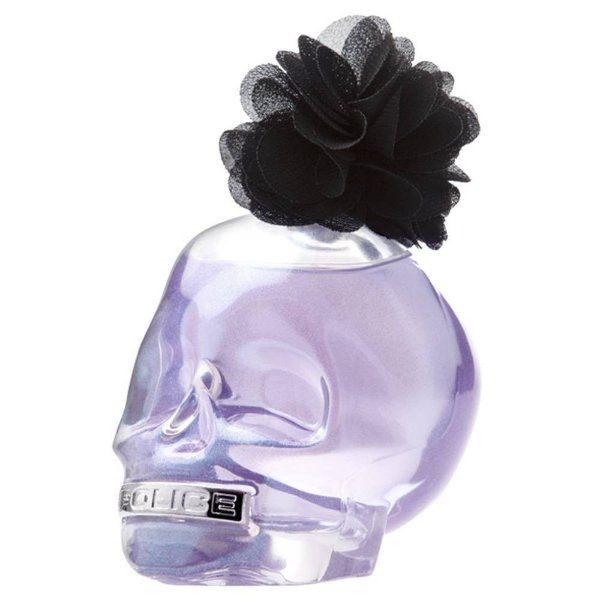 Perfume Police To Be Rose Blossom EDP F 125ML