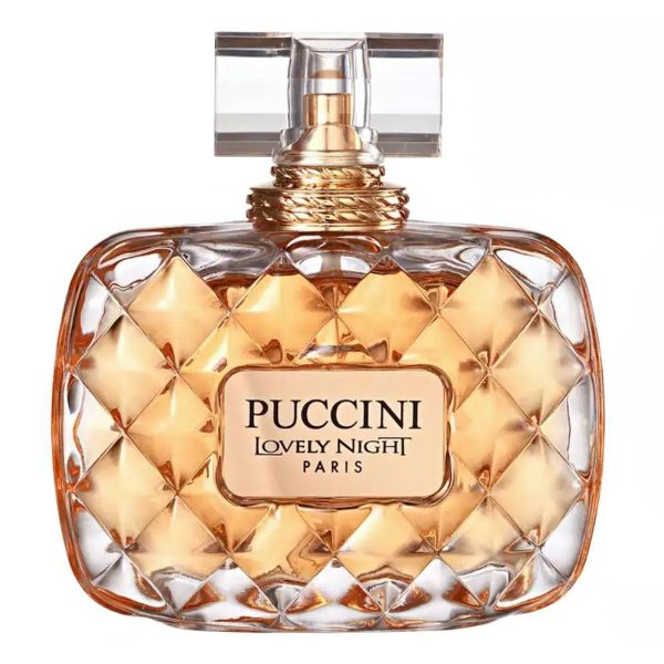 Perfume Puccini Paris Lovely Night EDP F 100ML