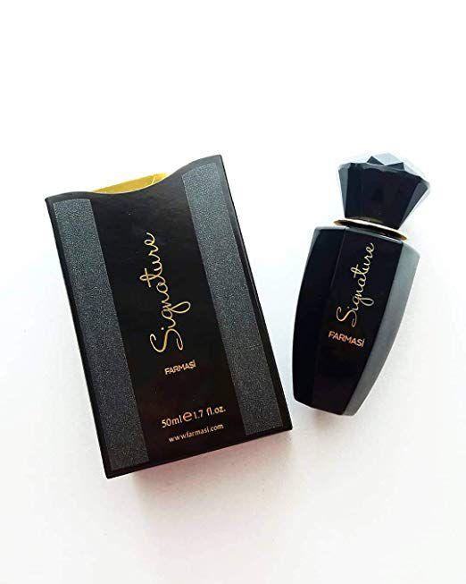 Perfume Farmasi Signature Edp F 50ML