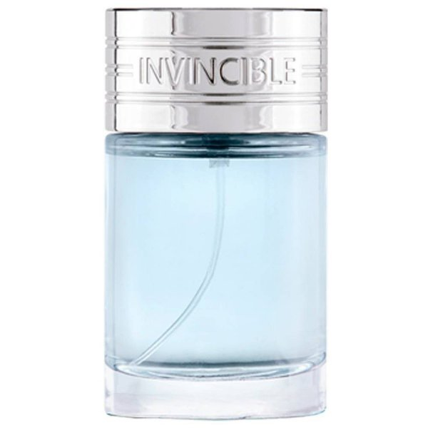 Perfume New Brand Invincible For Men Edt 100ML