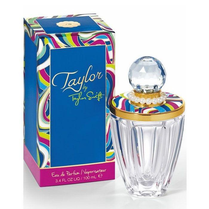 Perfume Taylor Swift BY Taylor Swift F Edp 30ML