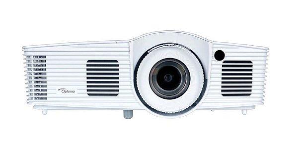 Projetor Optoma Technology Eh416  Dlp Full Hd 4200l