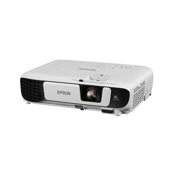 Projetor Epson X41+ 3600 Lumens WiFi