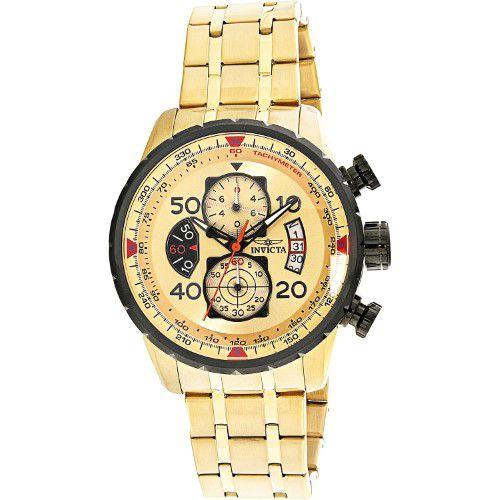 Relógio Invicta Aviator 17205 M
