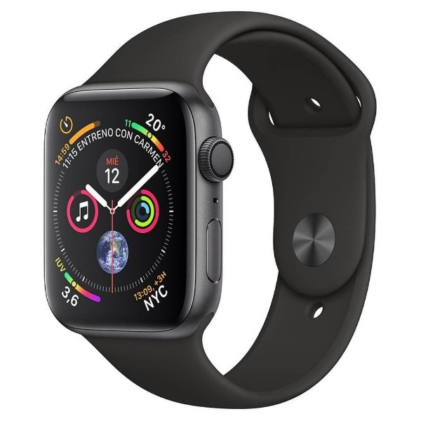 Apple Watch Series 4 44mm MU6D2LL/A Space Gray Smartwatch