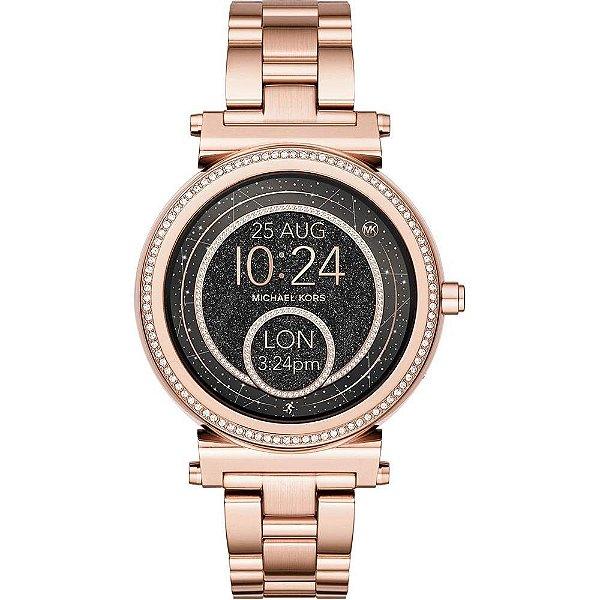 Smartwatch Michael Kors Access Sofie MKT5022