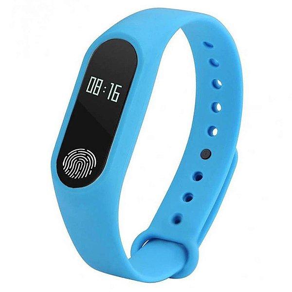 Smartwatch Midi MD-M2 Azul