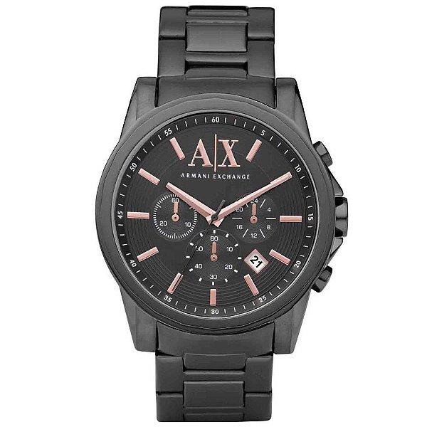 Relógio Armani Exchange AX2086 M