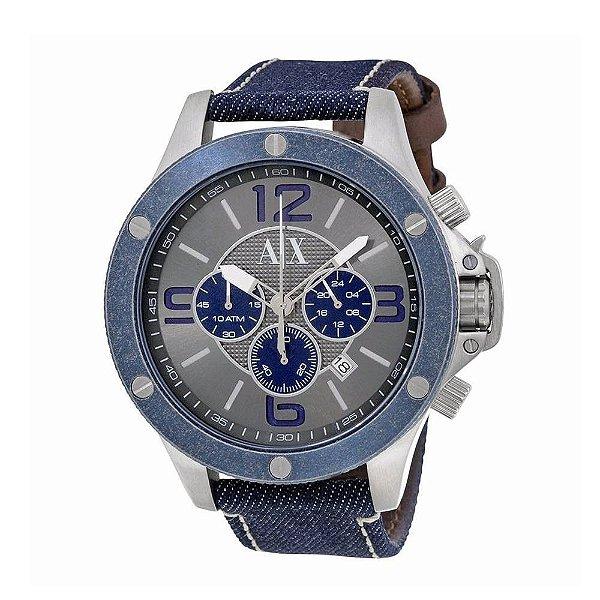 Relógio Armani AX-1517 M