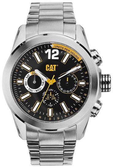 Relógio Caterpillar Chronograph Analogico YO-14911124 M
