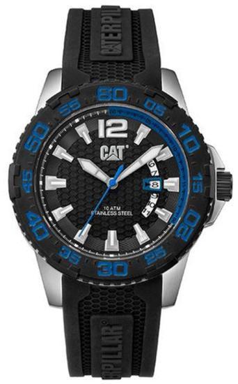 Relógio Caterpillar Analogico PW-14121126 M