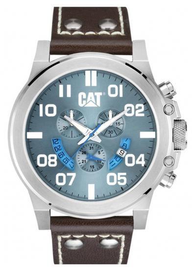 Relógio Caterpillar Analogico PS-14335338 M