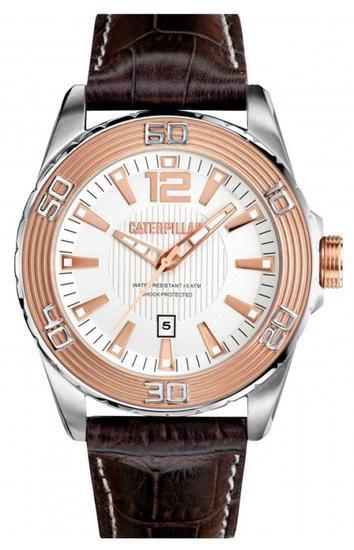 Relógio Caterpillar Analogico S6-19135222 M