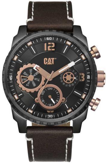 Relógio Caterpillar Chronograph Analógico AC-16935129 M