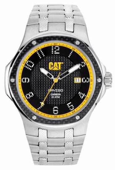 Relógio Caterpillar Analógico A5-14111111 M