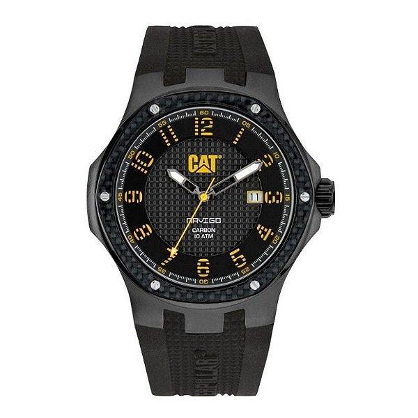 Relógio Caterpillar Analógico A5-16121111 M