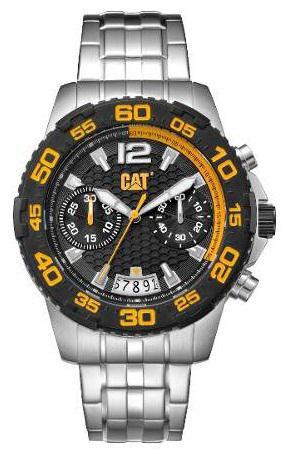 Relógio Caterpillar Stainless Steel PW-14311127 M