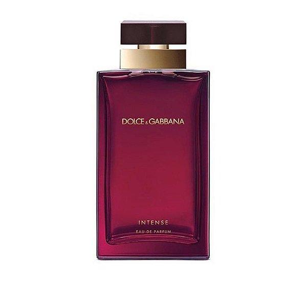 Perfume Dolce & Gabbana Pour Femme Intense EDP F 100ML