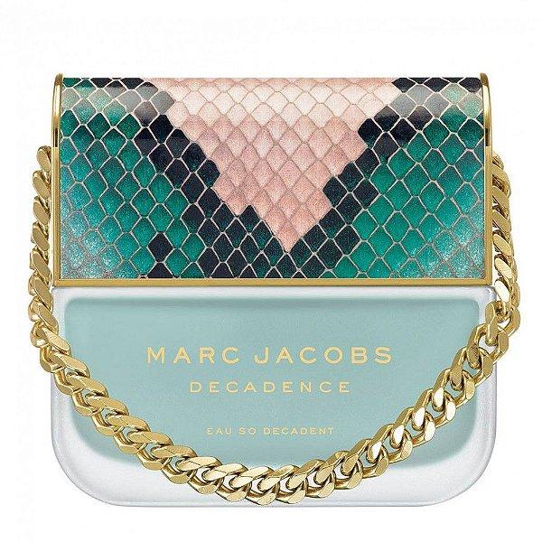 Perfume Marc Jacobs Decadence So Decadent EDT F 100ML