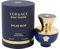 Perfume Versace Dylan Blue EDP F 50ML
