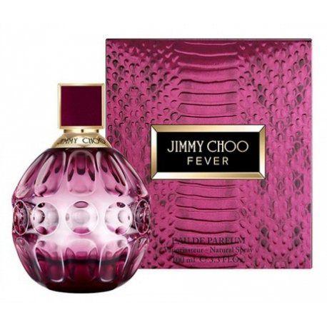 Perfume Jimmy Choo Fever EDP F 100ML