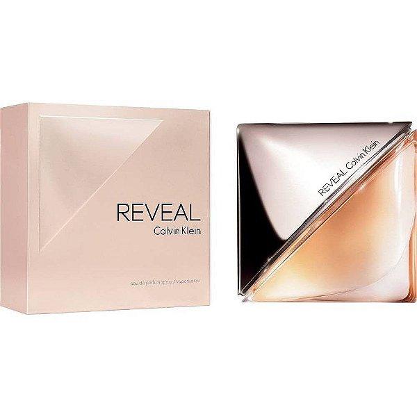 Perfume Calvin Klein Reveal EDP F 100ML