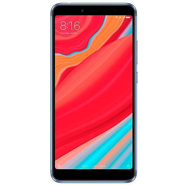 "Smartphone Xiaomi Redmi S2 Dual SIM 32GB 5.99"" - Azul"