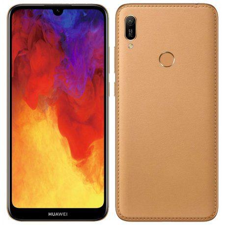 """Smartphone Huawei Y6 Dual Sim 32Gb 6.9"""" - Marrom"""