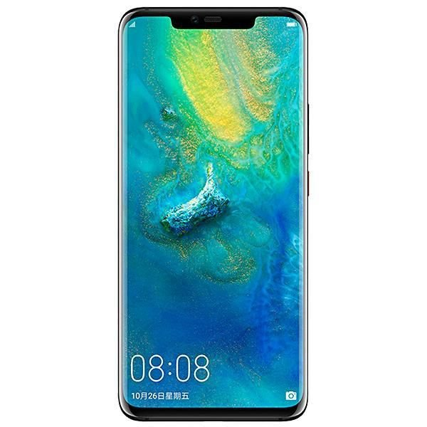 "Smartphone Huawei Mate 20 Pro Dual SIM 128GB 6.39"" - Preto"
