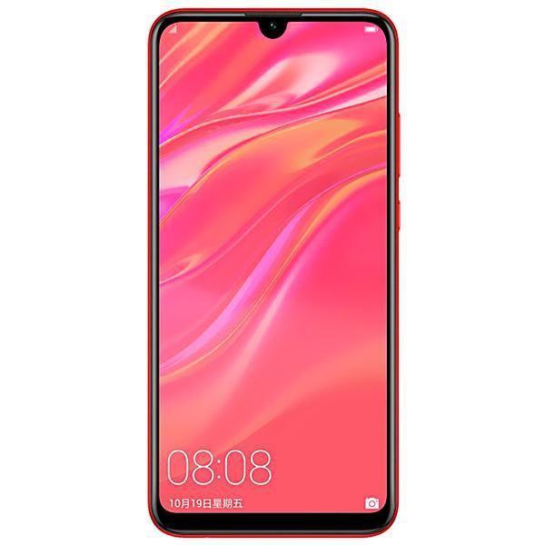 """Smartphone Huawei P Smart  32GB Dual Sim 6.21"""" - Vermelho"""