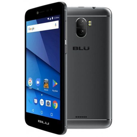 "Smartphone Blu Studio Pro 3G Dual Sim 5.0""HD 8GB- Cinza"