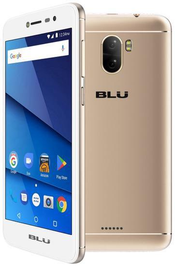 "Smartphone Blu Studio Pro 3G Dual Sim 5.0""HD 8GB- Dourado"