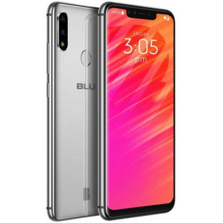 "Smartphone Blu V. Xi Dual Sim Lte 5.9"" HD 32GB/3GB- Prata"