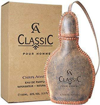 Perfume Chris Adams Classic EDP M 100ML