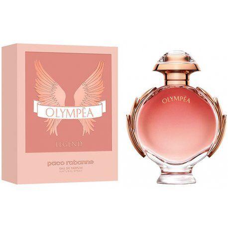 Perfume Paco Rabanne Olympea Legend EDP F 80ML